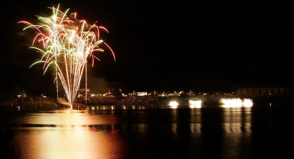 Kemnade in Flammen 2020