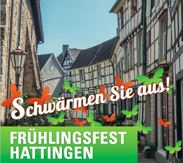 Frühlingsfest Hattingen 2020