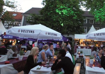 Kulinarischer Altstadtmarkt Hattingen 2020